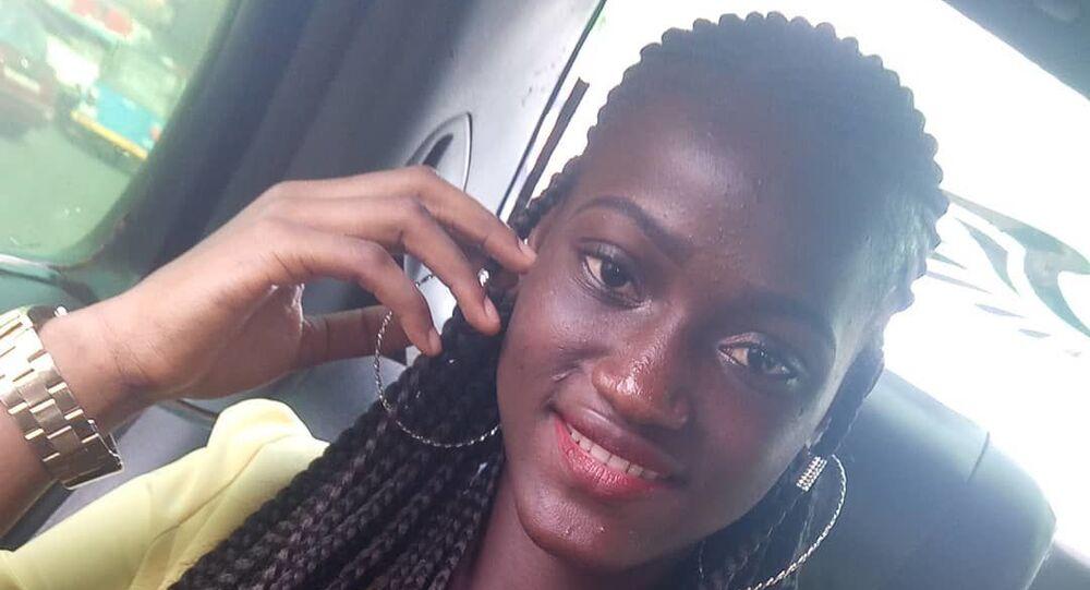 Esther Bangura