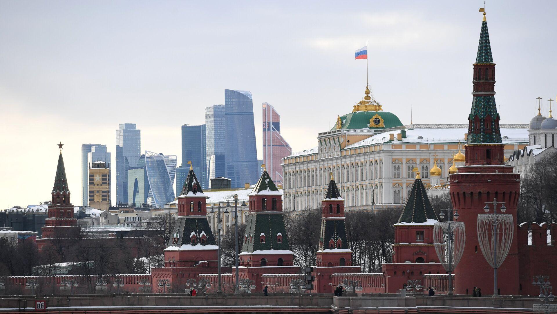 Kreml - Sputnik Polska, 1920, 19.03.2021