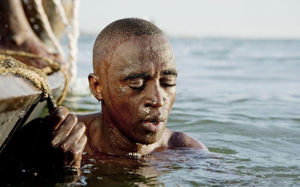Brytyjski fotograf Philip Lee Harvey zajął pierwsze miejsce w nominacji Best single image in a travel portfolio