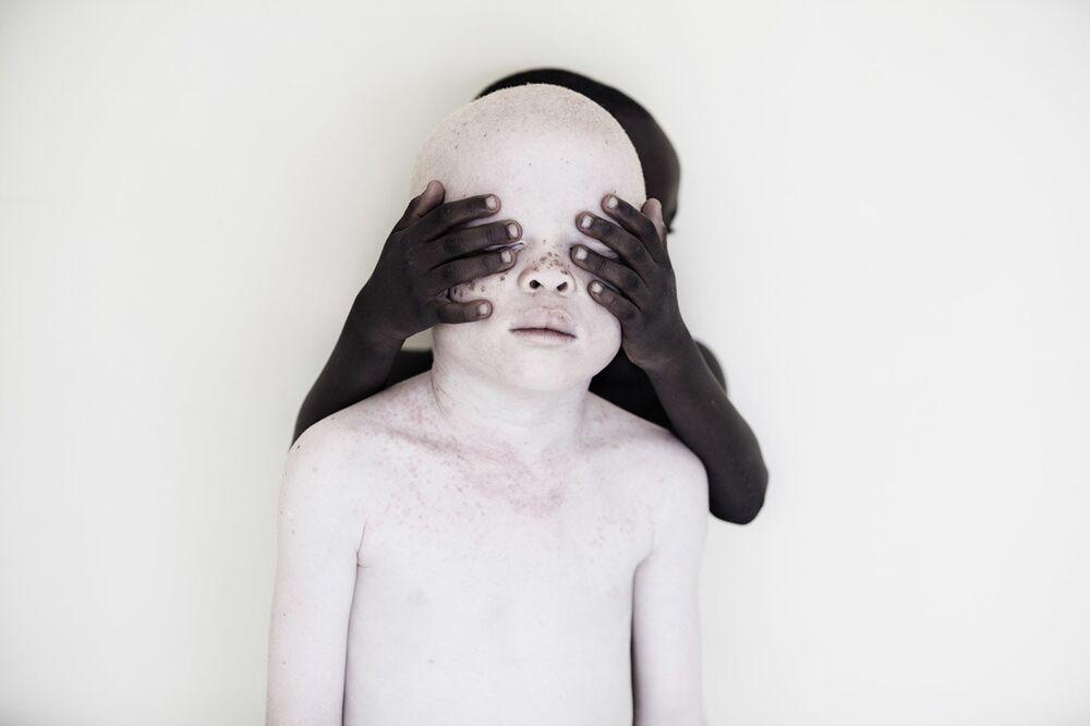 Holenderski fotograf Marinka Masseus zajęła pierwsze miejsce w nominacji Faces, People, Cultures