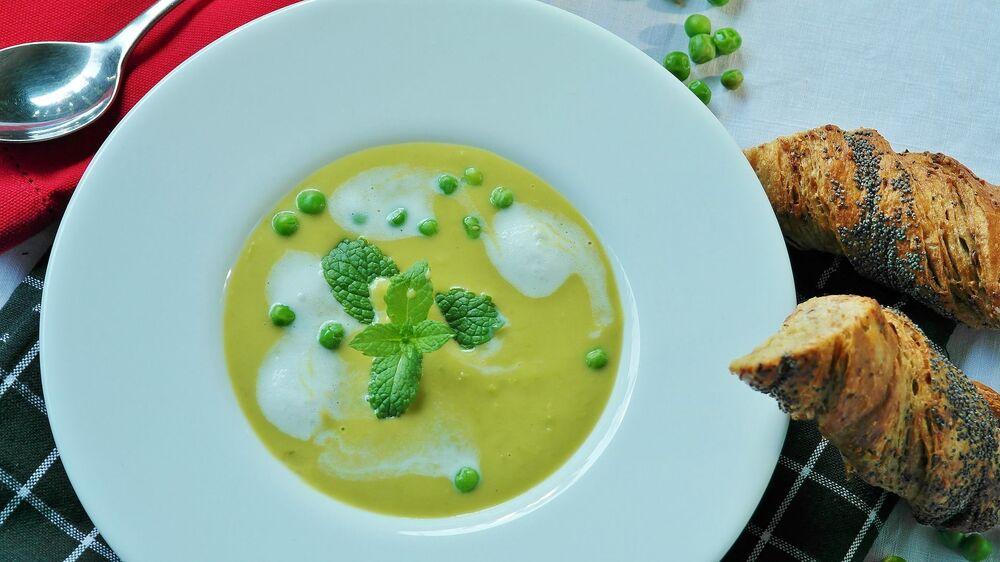Francuska zupa krem