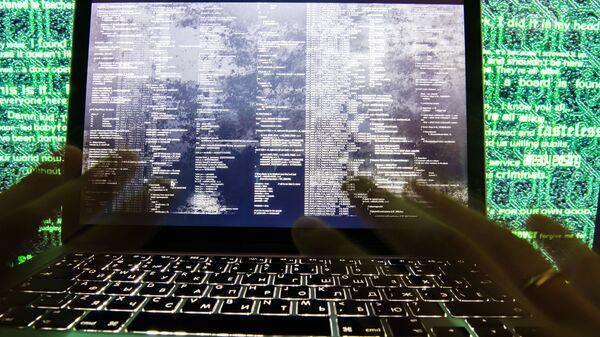 Globalny atak wirusa szantażysty poraził systemy IT firm w kilku państwach świata - Sputnik Polska