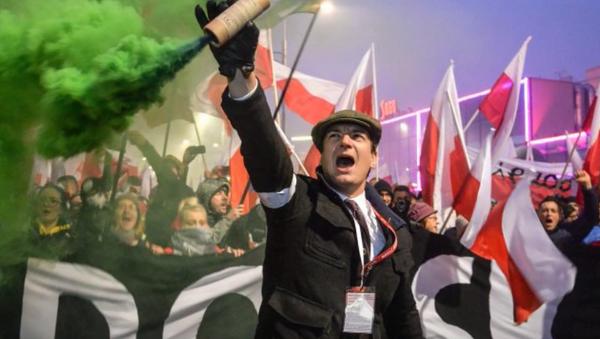 Wyniki 2018 - Sputnik Polska