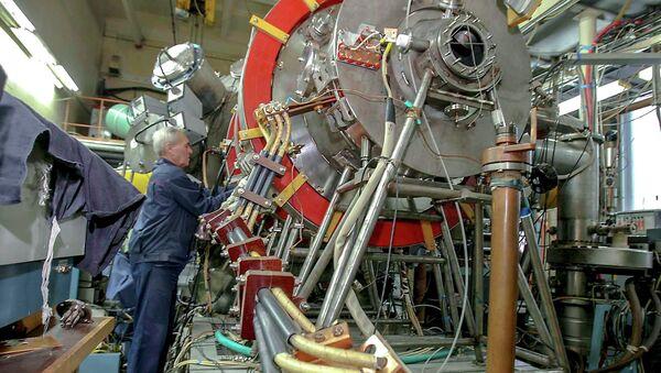 Instytut Fizyki Jądrowej OS RAN - Sputnik Polska