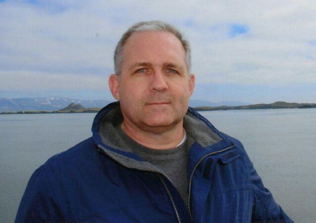 Obywatel USA Paul Whelan, zatrzymany w Rosji pod zarzutem szpiegostwa
