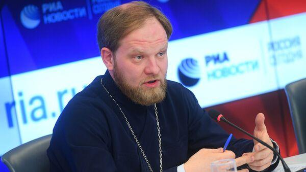 Aleksander Wołkow - Sputnik Polska