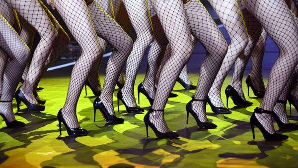 Kobieta, nogi, prostutucja, dziewczyny  - Sputnik Polska