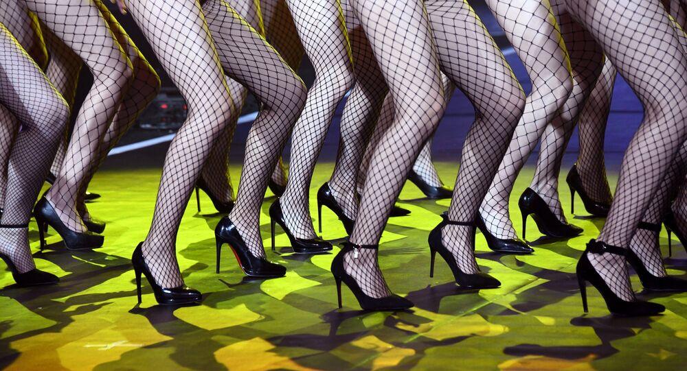 Kobieta, nogi, prostutucja, dziewczyny
