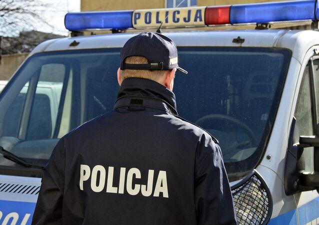 Policja, policjant