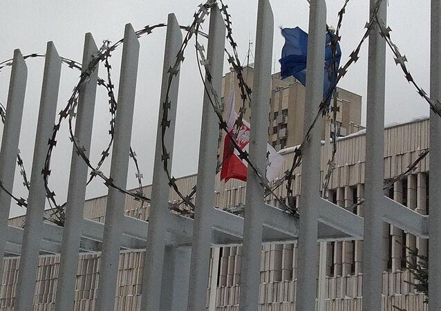 Ambasada Rzeczypospolitej Polskiej w Moskwie