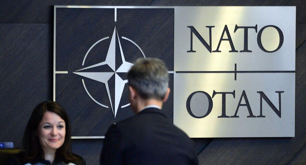 Kwatera Główna NATO w Brukseli