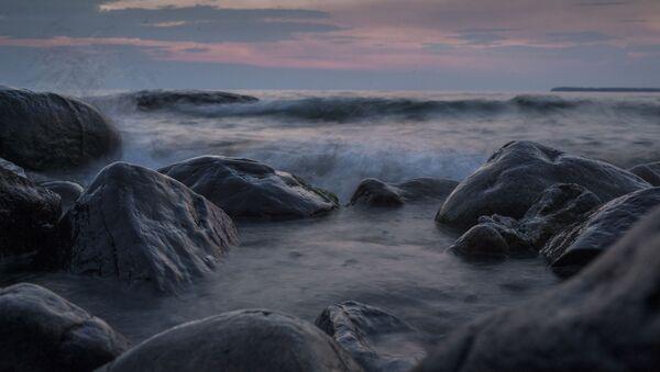 Zatoka, Bajkał - Sputnik Polska