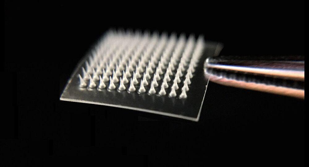 Amerykanie opracowali plaster antykoncepcyjny