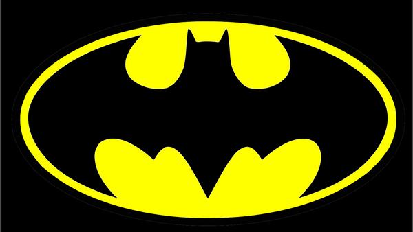 Batman logo - Sputnik Polska