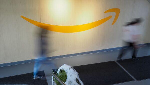 Amazon - Sputnik Polska