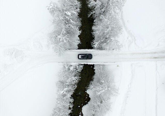 Untertauern, Austria