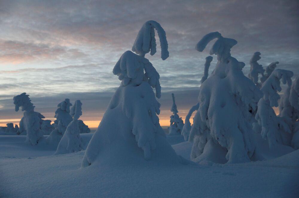 Ośrodek narciarcki Szczyrk w Polsce