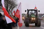 Protesty polskich rolników
