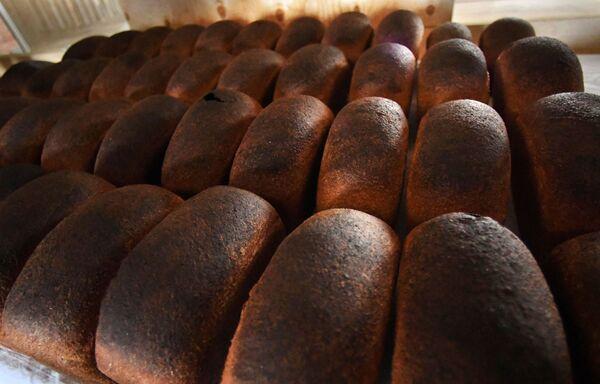 Chleb bez drożdży - Sputnik Polska