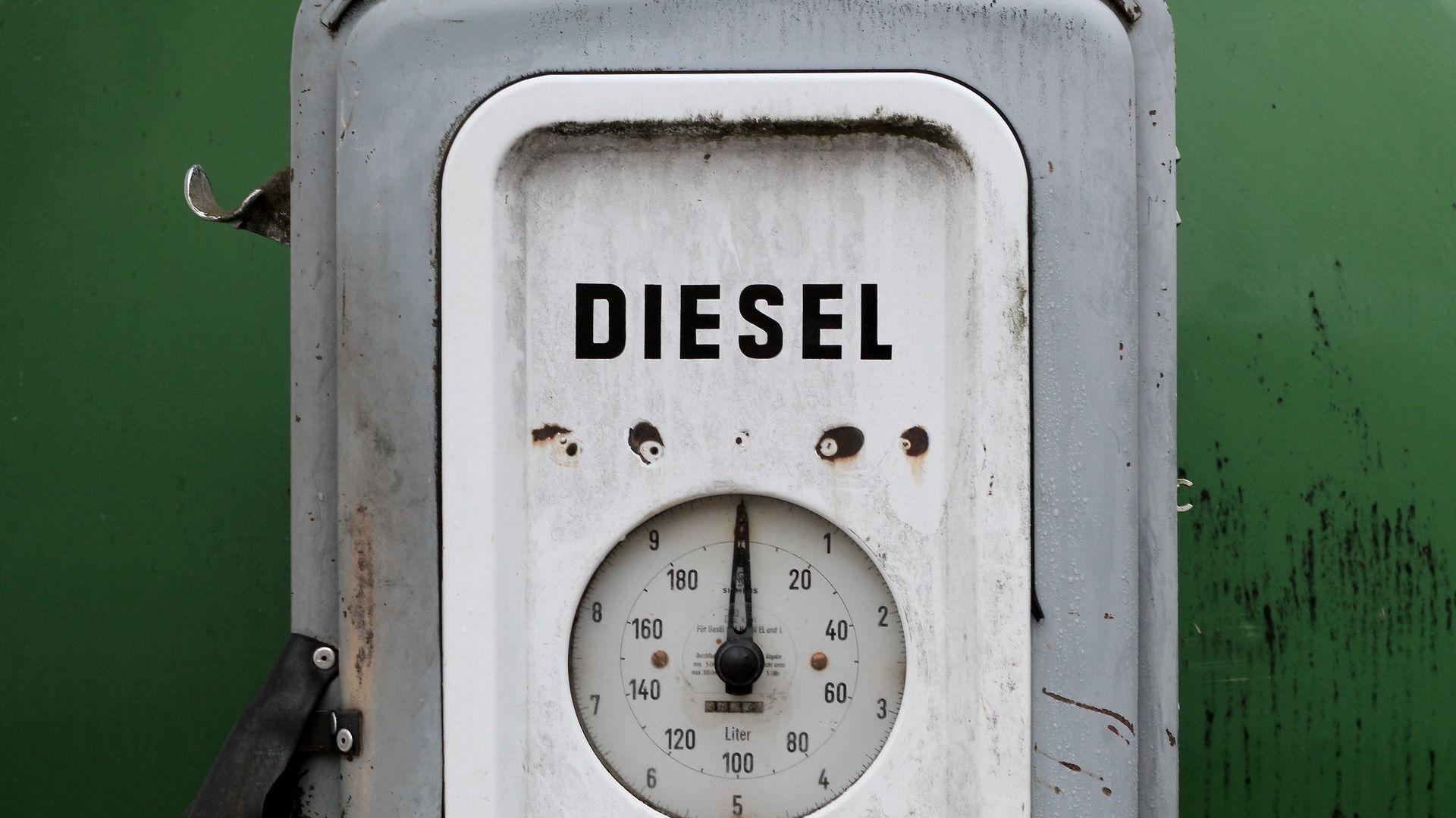 Diesel - Sputnik Polska, 1920, 03.08.2021