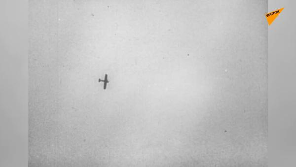 Pilot testowy Walerij Czkałow - Sputnik Polska