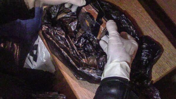 Sztokholm: W pokoju hotelowym znaleziono ładunek wybuchowy - Sputnik Polska