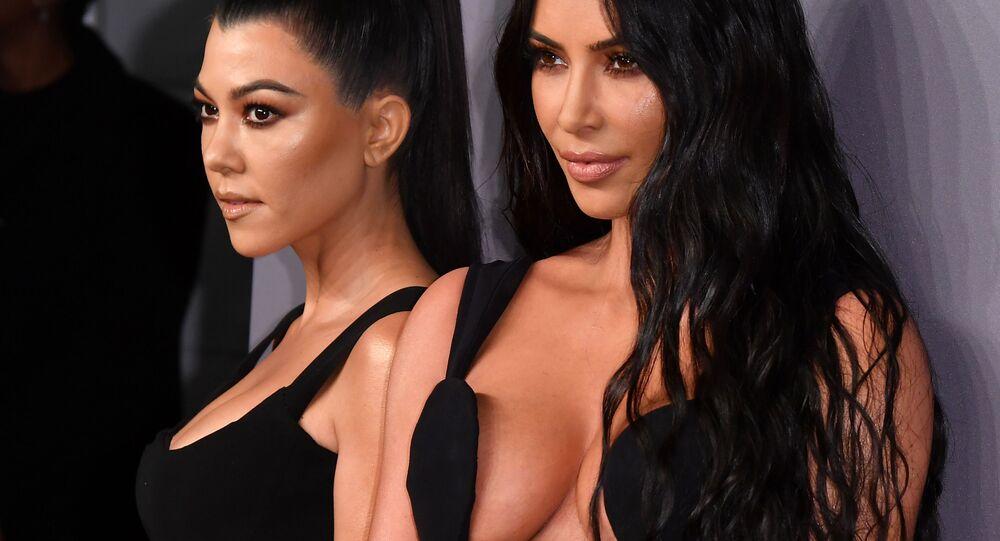 Wielka demaskacja. Jak naprawdę wyglądają siostry Kardashian?