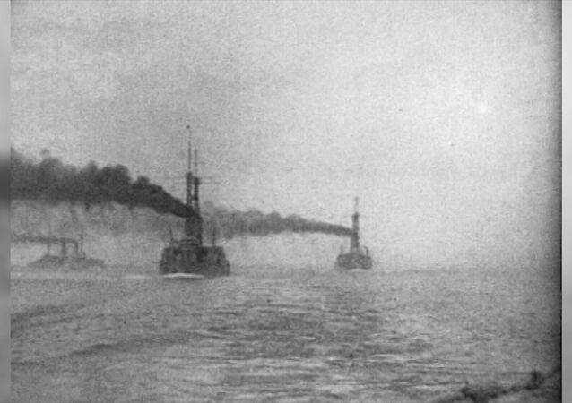 Wojna rosyjsko-japońska