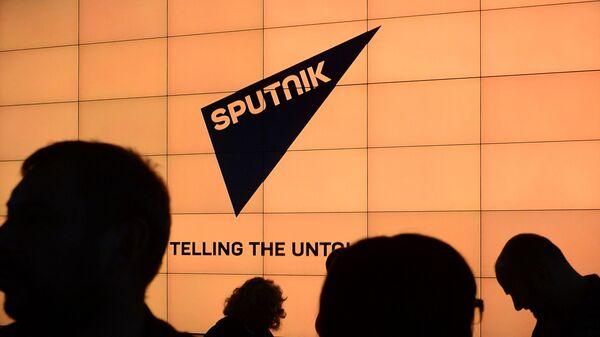 Logo Sputnika - Sputnik Polska