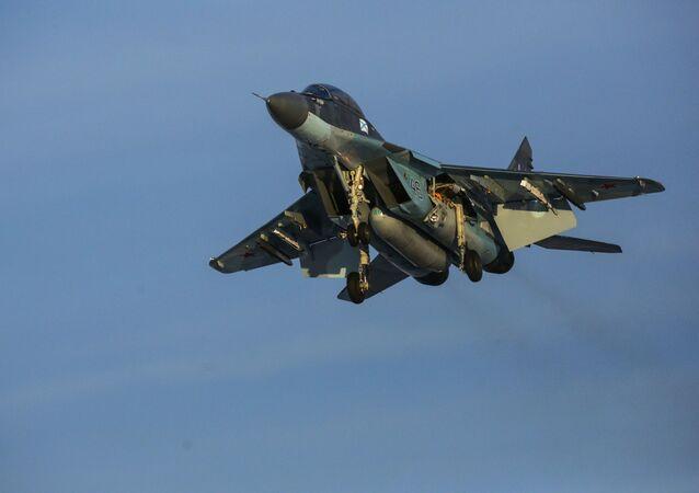 Myśliwiec MiG-29K