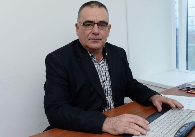 Rusłan Zakrijew
