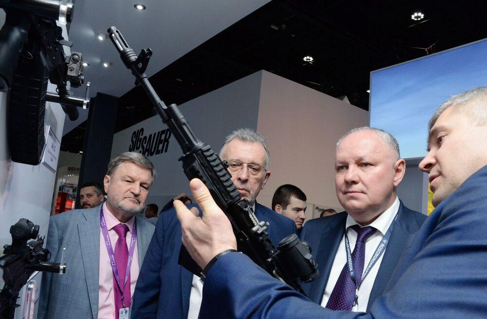 Karabin maszynowy Kałasznikow AK-200