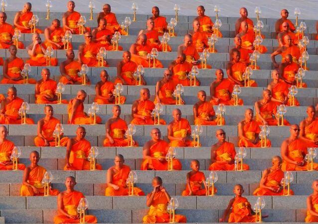 Buddyści