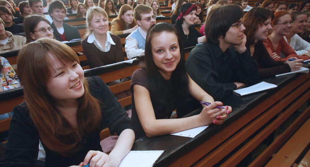 Państwo Islamskie prowadzi w Rosji werbunek wśród studentów medycyny i informatyki