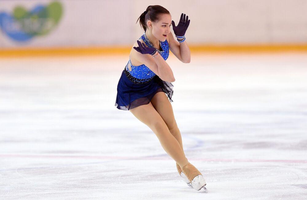 Anna Tarusina