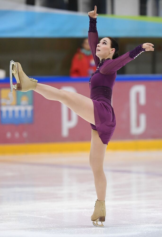 Alona Leonowa