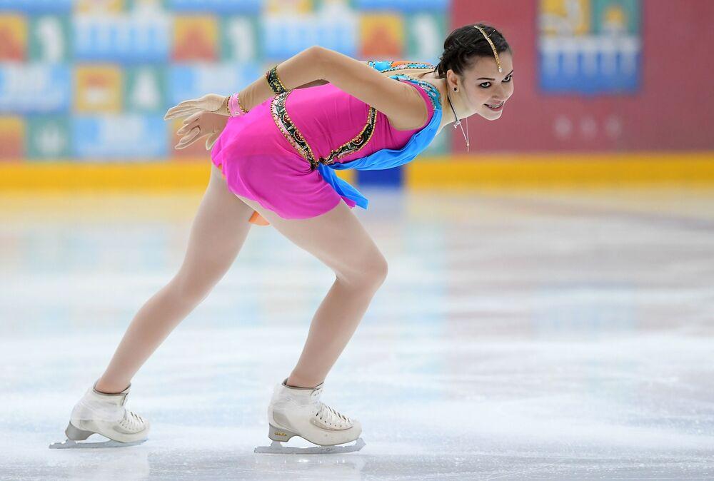 Maria Tałałajkina