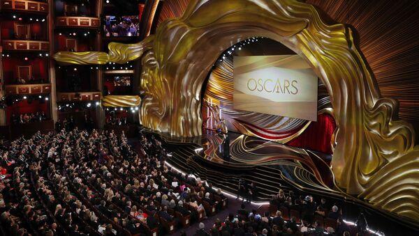 91. ceremonia wręczenia Oscarów, Los Angeles - Sputnik Polska