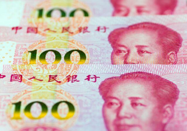Chińskie juany