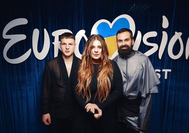 Ukraińska grupa popowa KAZKA