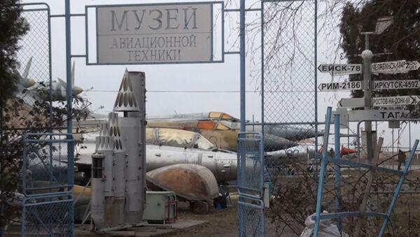 Byli piloci uratowali MIGi od zniszczenia i otworzyli muzeum - Sputnik Polska