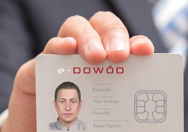 E-dowód 2019