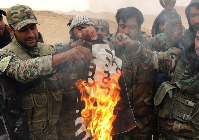 Rosja uznała całkowite zniszczenie Państwa Islamskiego
