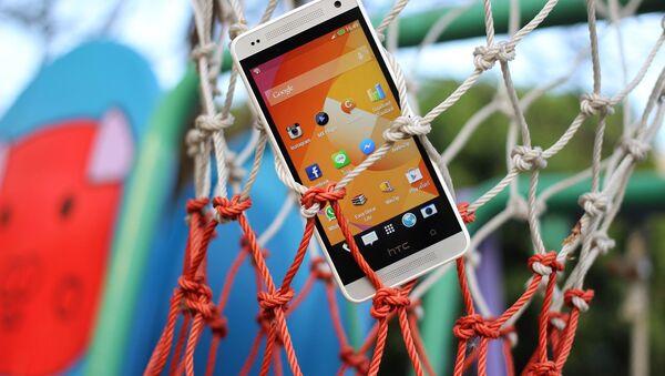 Smartfon - Sputnik Polska