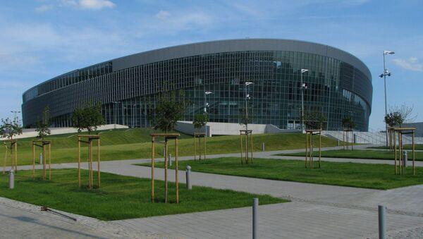 Arena Gliwice - Sputnik Polska