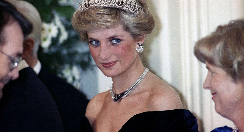 Diana, księżna Walii